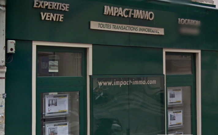 Image de l'agence Agence Impact Immo - Jonquiere