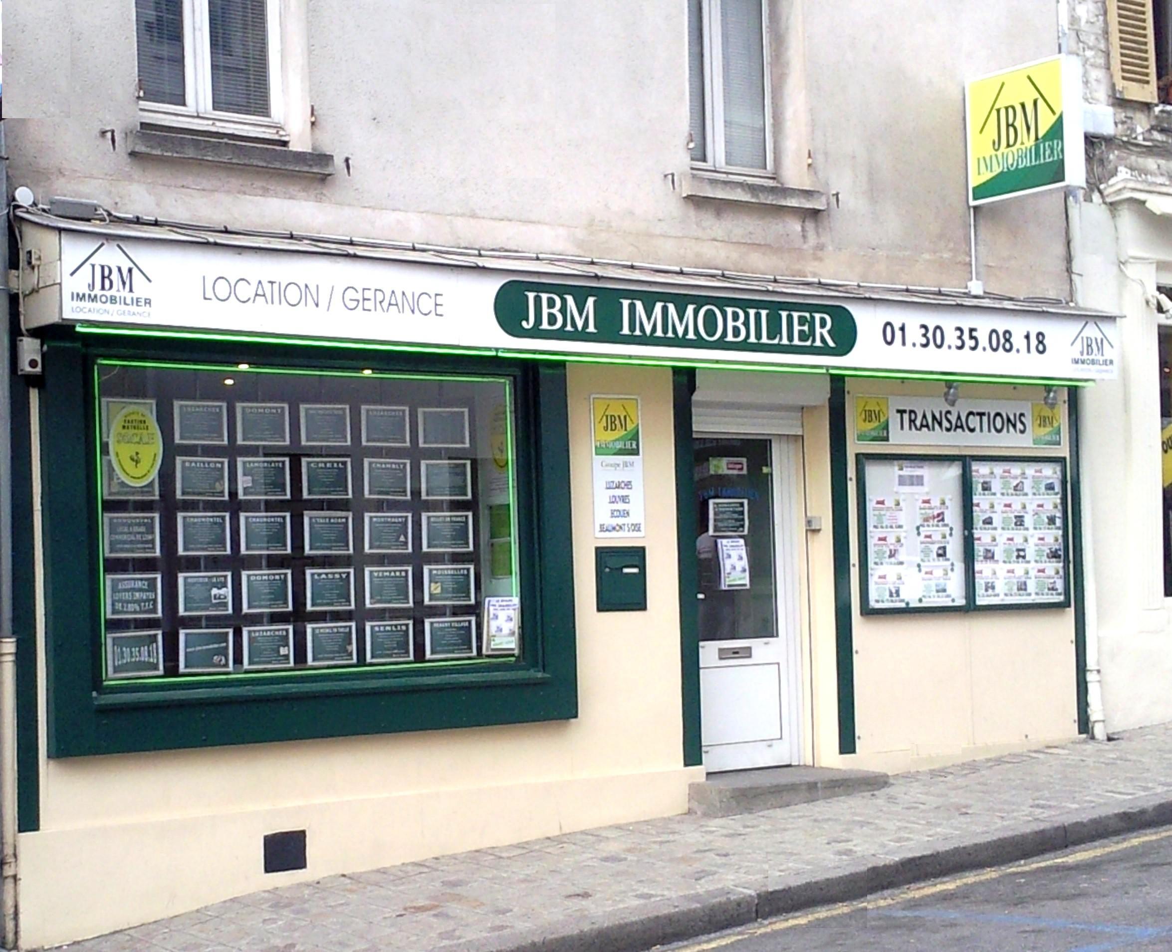 Image de l'agence JBM3 IMMOBILIER