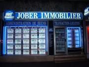 Image de l'agence Jober Immobilier