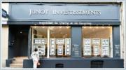 Image Agence : Junot Investissements 9Ème