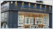 Image de l'agence Junot Investissements Abbesses