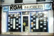 Image de l'agence Kgm Immobilier