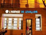 Image de l'agence L'agence De Levallois