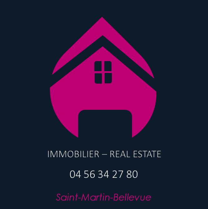 Image de l'agence L'Agence immobilière de St-Martin bellevue