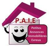 Image de l'agence L'immobilier à Evreux