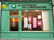 Image de l'agence La Boutique De L'immobilier - Etude des Batignolles