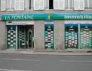 Image de l'agence La Fontaine Immobilier
