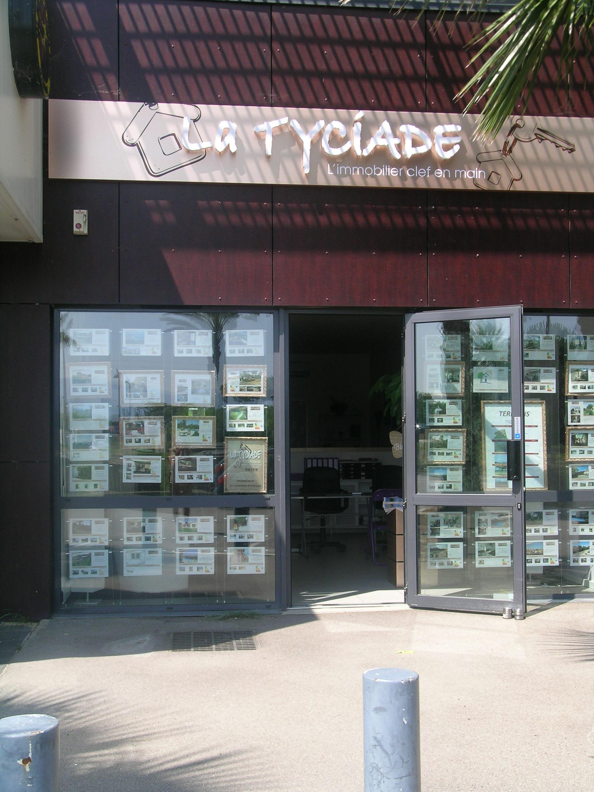 Image de l'agence La TYCIADE - Agence Immobilière