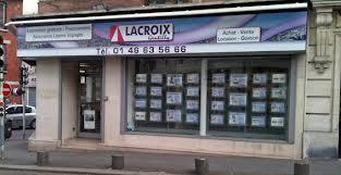 Image de l'agence Agence Immobilière LACROIX