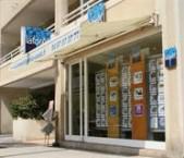 Image de l'agence LaforÊt Immobilier - Nice Ouest Immo