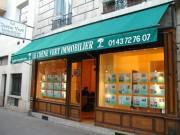 Image de l'agence Le Chene Vert Immobilier