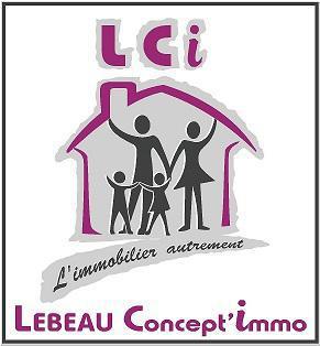 Image de l'agence Lebeau Concept'Immo