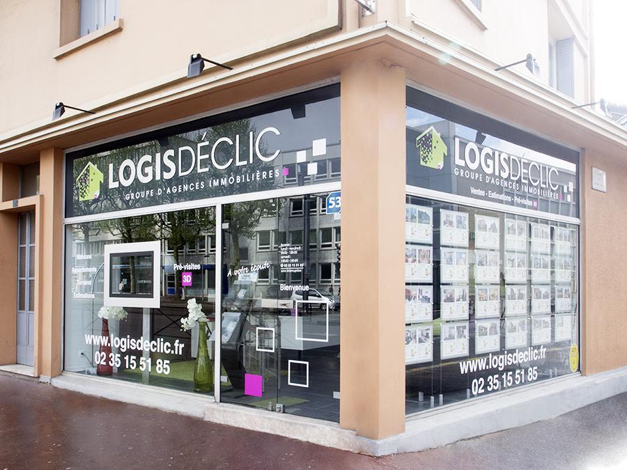 Image de l'agence Logisdeclic