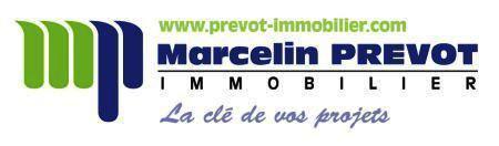 Image de l'agence Marcelin Prévot Immobilier