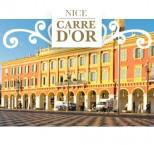 Image Agence : Nice Carre D'or Sarl Reynier Transactions