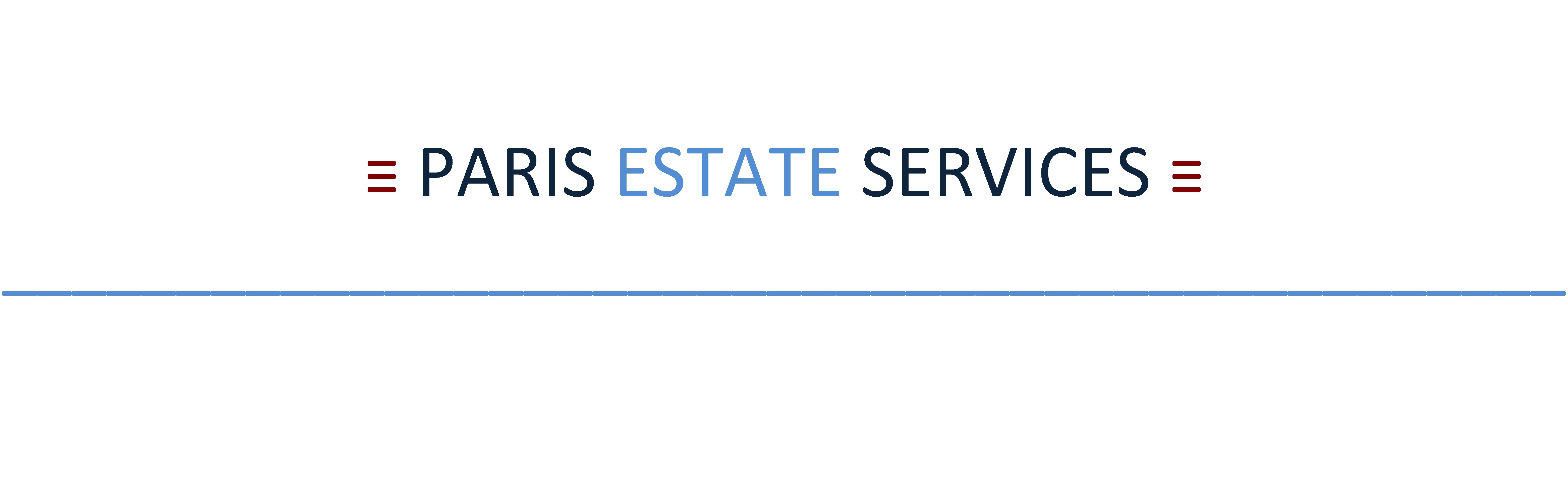 Image de l'agence Paris Estate Services