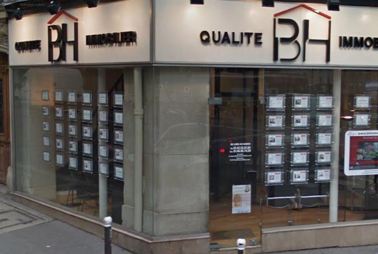 Image de l'agence Qualité Bh Immobilier Damrémont