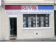 Image de l'agence Remax Immobest