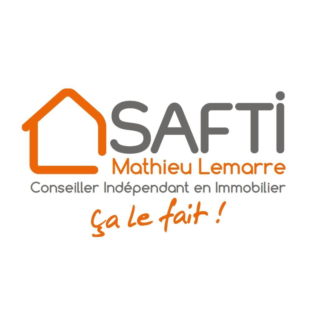 Image de l'agence SAFTI - Mathieu Lemarre