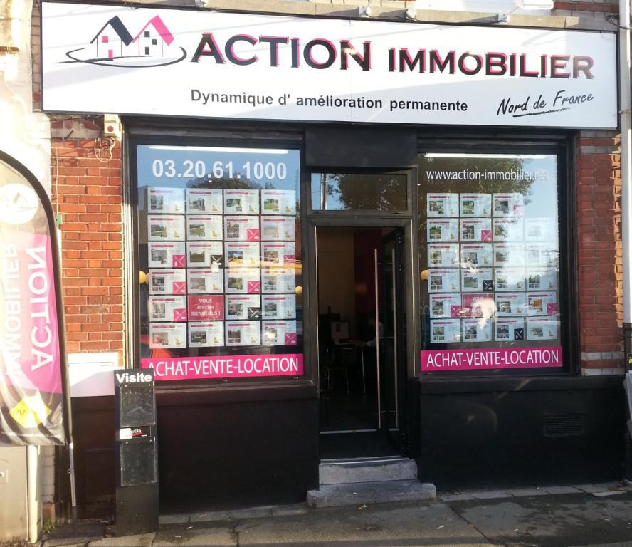 Meilleure agence immobili re 59 nord compareagences for Agence immobiliere 59