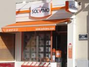 Image Agence : Solvimo Courbevoie