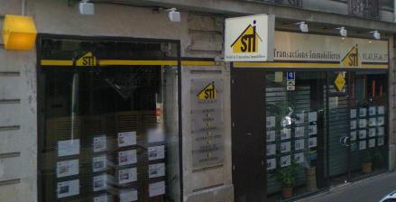 Image de l'agence STI Montparnasse
