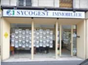 Image de l'agence Sycogest