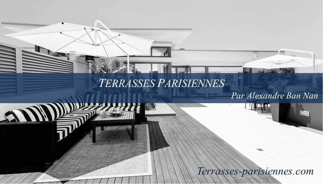 Image de l'agence Terrasses Parisiennes - Coldwell Banker
