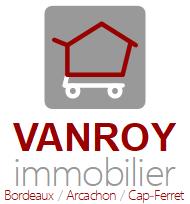 Image de l'agence VANROY Immobilier - Arcachon