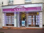 Image de l'agence Yard Immobilier